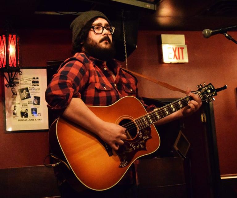 Feb. 5: Ryan Joseph Anderson