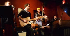 archie powell jennifer hall collab-corrupt mike maimone mutts bob buckstaff live music chiago entertainment high hat club.