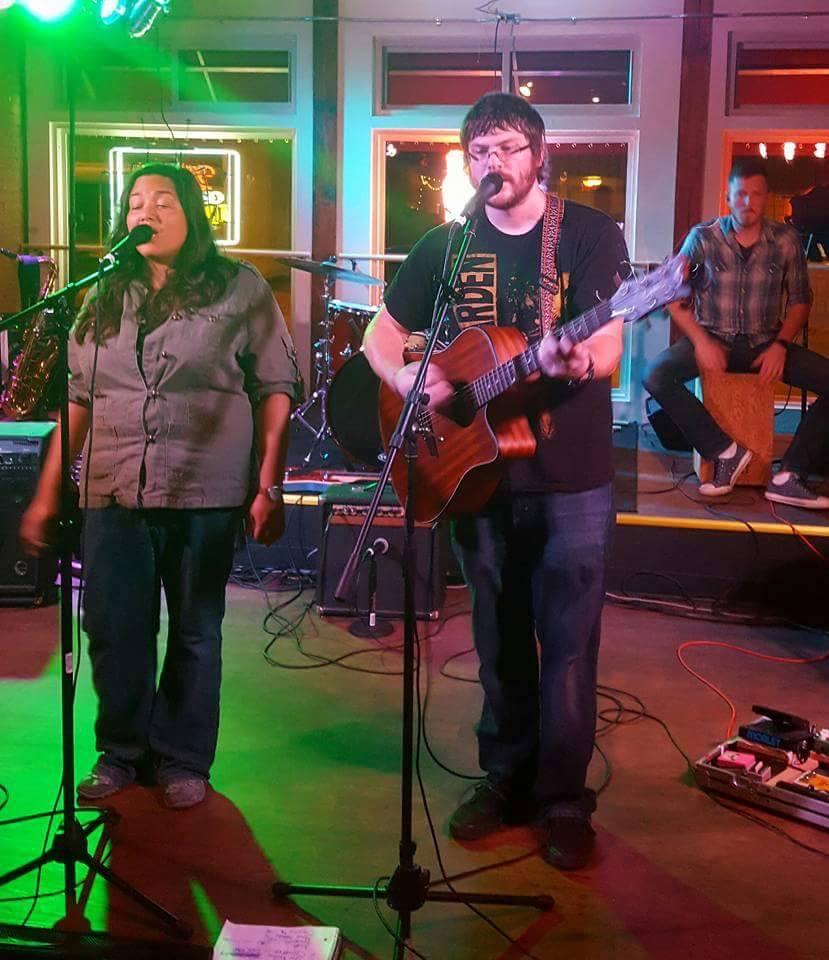 Band of Seahorses Green Bay WI music band